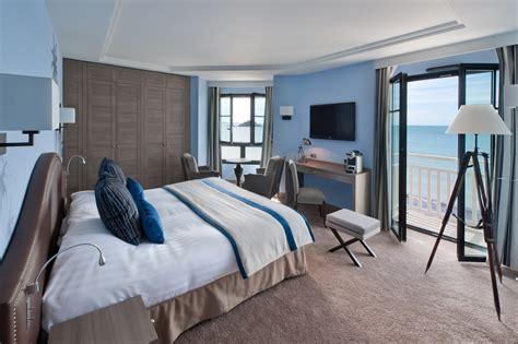 chambre plage hôtel spa le nouveau monde malo 4 étoiles
