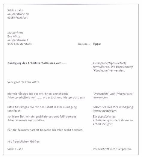 schriftliche kündigung wohnung 10 schriftliche kundigung vorlage sletemplatex1234