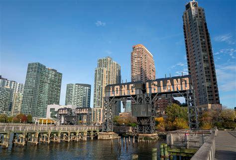 Amazon Hq Long Island City Is Cool Nyc Neighborhood For