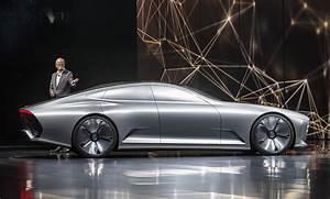 Mb Auto : mercedes benz intelligent aerodynamic automobile concept revealed ~ Gottalentnigeria.com Avis de Voitures