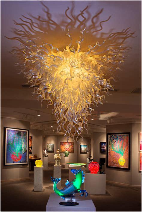 Chandelier Artist by Luxury Glass Chandeliers Gallery Robert Kaindl