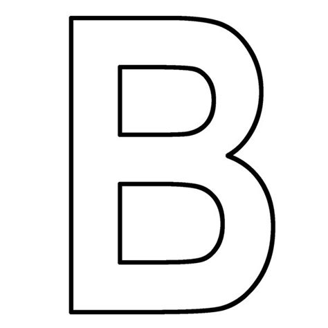 4 activities for letter b ideas for the preschool classroom 373   116A6A86EB3F66F52FB1D4A9FAD9A73B4394BEBD large