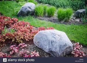 Garten Dekorieren Mit Steinen : garten mit steinen dekorieren rheumri ~ Lizthompson.info Haus und Dekorationen