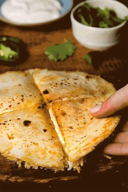 Quesadilla Cheese Mexican Quesadillas Perfect Rice Mano