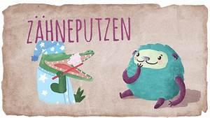 Meerjungfrauen Schwanzflossen Für Kinder : z hneputzen muss das sein f r kinder mit flunkeblunk zahnputzsong z youtube ~ Watch28wear.com Haus und Dekorationen