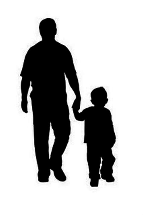 Father Child | Free Images at Clker.com - vector clip art