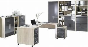 Büromöbel Online Kaufen : maja m bel b rom bel set 10 tlg 1203 kaufen otto ~ Indierocktalk.com Haus und Dekorationen