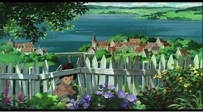 Ghibli Studio Kiki Delivery Service Kikis Screencaps