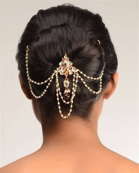 indian wedding hairstyles fashion trends   bridals