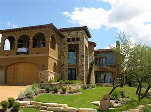 Home Style For Tuscan Style Homes Design Ideas