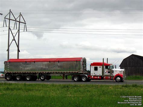 Peterbilt trucks Paccar - Page 3 - Barraclou.com