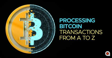 It does not rely on a central server to process transactions or store funds. What Is a Bitcoin Transaction? Understanding its Process and Challenges