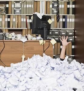 Image Bureau Travail : plus notre bureau est en d sordre plus on est cr atif ~ Melissatoandfro.com Idées de Décoration