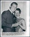 BS PHOTO bij-010 John Smith Actor & Luana Patten in ...