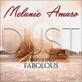 "New Music: Melanie Amaro x Fabolous ""Dust"" | Rap Radar"