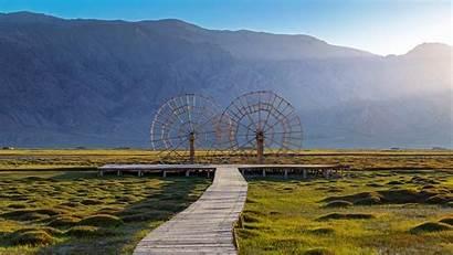 Tashkurgan Grassland Tajik Water Autonomous County Grasslands