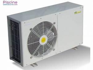 Pompe à Chaleur Gaz Prix : pompe chaleur piscine ubbink heatermax ~ Premium-room.com Idées de Décoration