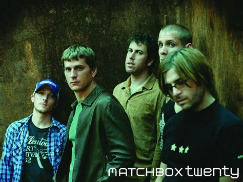 Matchbox Twenty Album Review