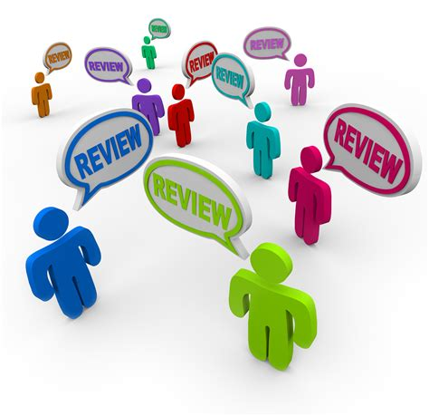 Get Online Reviews From Your Customer Satisfaction Surveys