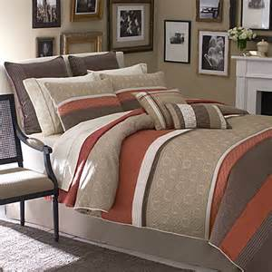 hgtv home lagare comforter set bed bath beyond