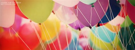balloons facebook covers timeline covers random