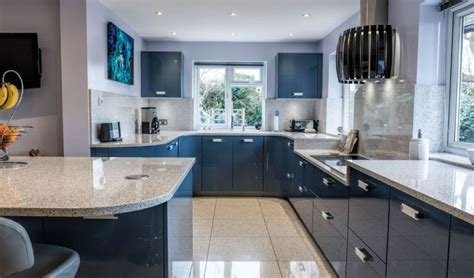 5 Best Kitchen Cabinet Design Trends of 2018   KBSA
