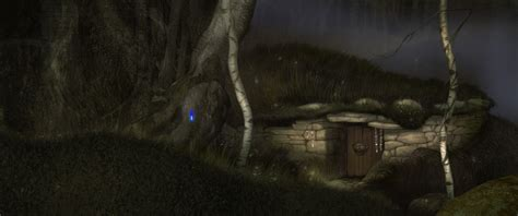 witchs cottage rise   brave tangled dragons wiki