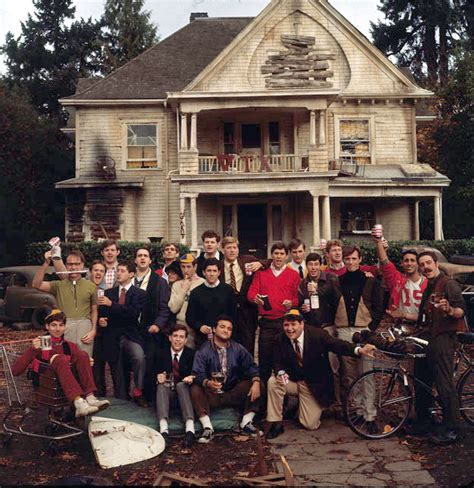 Animal House Archives  Murphy's Law