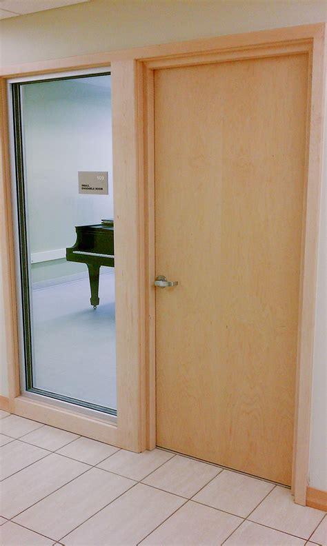 Choosing A Good Soundproof Interior Door On Freeraorg