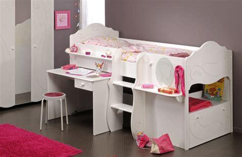 chambre combiné lit combine bureau