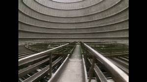 [Urban Exploration] Inside the Cooling Tower - YouTube