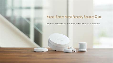 test smart home test solution domotique smart home de xiaomi maison et domotique