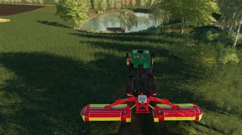 mercedes unimog   pack  ls  farming