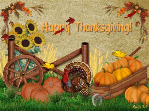 Thanksgiving Free Wallpaper And Screensavers by Http Www Themeshack Net