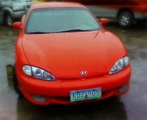 Hyundai Tiburon Sports Car For Sale From Misamis Oriental Cagayan De Oro City   Adpost Com