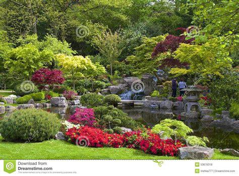 Japanischer Garten Bäume by Japanische G 228 Rten Bilder Japanischer Garten