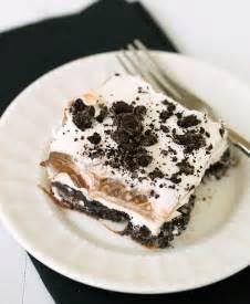 oreo cheese and pudding dessert desserts corner