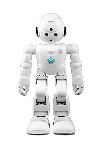 UBTECH Robotics - Lynx - Alexa Enabled Smart Home Robot
