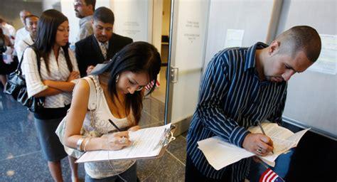 Hispanics worry about discrimination - POLITICO