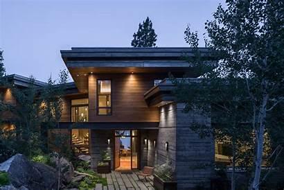 Cliff Modern Mccall Planning Plans Architecture Magazine