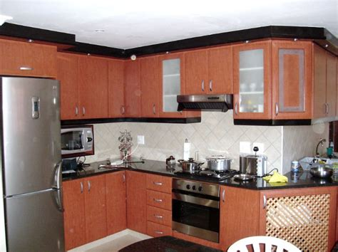 Cupboards In Kitchen by Kitchen Built In Cupboards Sale In South Africa