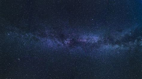 Milky Way Starry Sky Night · Free Photo On Pixabay