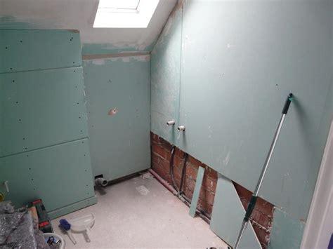 fliesen auf gipskarton das offroad forum der badezimmer renovierungs thread