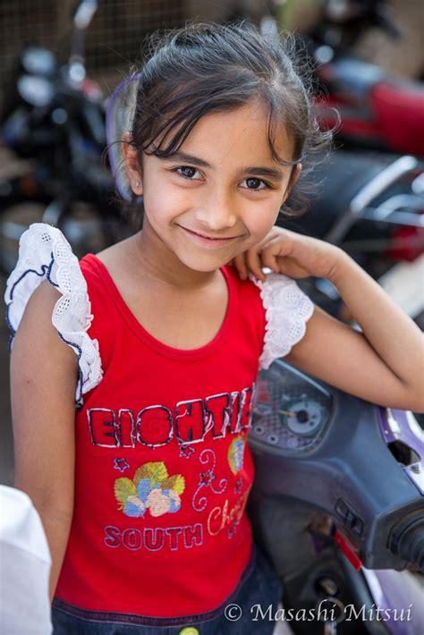 インドの美少女 旅空日記(写真家・三井昌志のブログ)