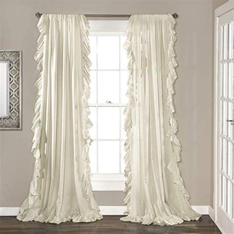 Gardinen Shabby Chic shabby chic curtains