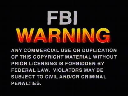 Fbi Warning Vhs Giphy Animated Gifs