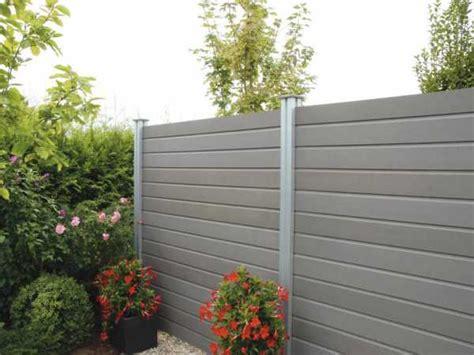 Sichtschutz Garten Osmo by Sichtschutzzaun Sichtblende Steckzaun Quot Multi Fence