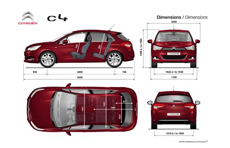 dimension coffre c5 tourer 28 images citro 235 n c5 tourer estate cars for sale citro 235 n