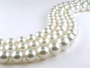 String of Pearls Border Clip Art (32+)