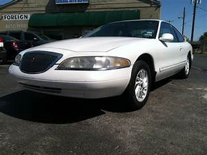 1997 Lincoln Mark Viii - Pictures